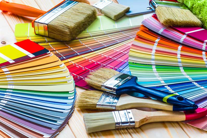 The Best Paint Color to Increase Your Home's Value