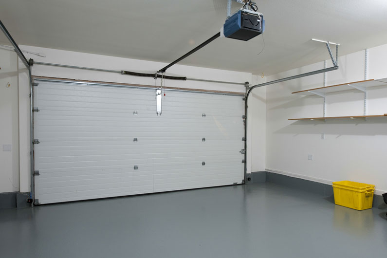 Tips to making your garage floor look at its best